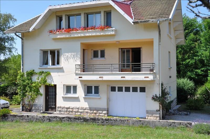 Vente maison / villa Oyonnax 279000€ - Photo 10
