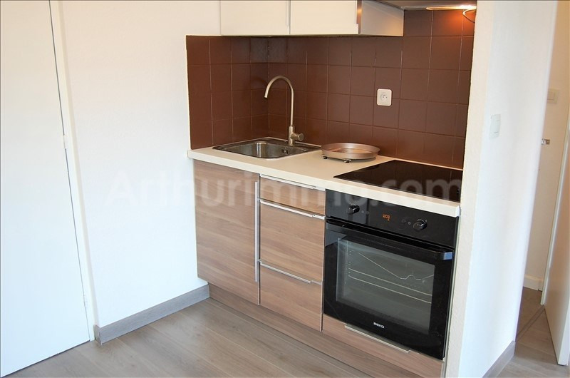 Vente appartement Frejus 107 000€ - Photo 2