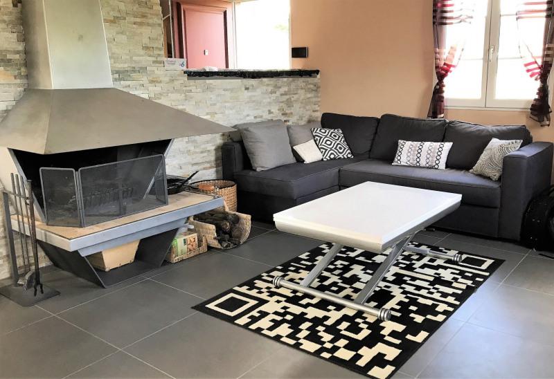 Sale house / villa Montlignon 520000€ - Picture 4