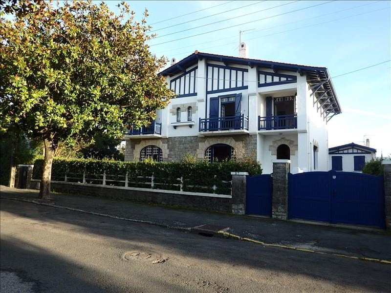 Vente de prestige maison / villa Hendaye 1860000€ - Photo 1