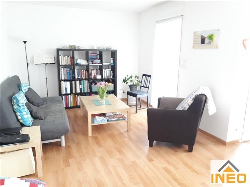 Vente appartement Rennes 141075€ - Photo 1