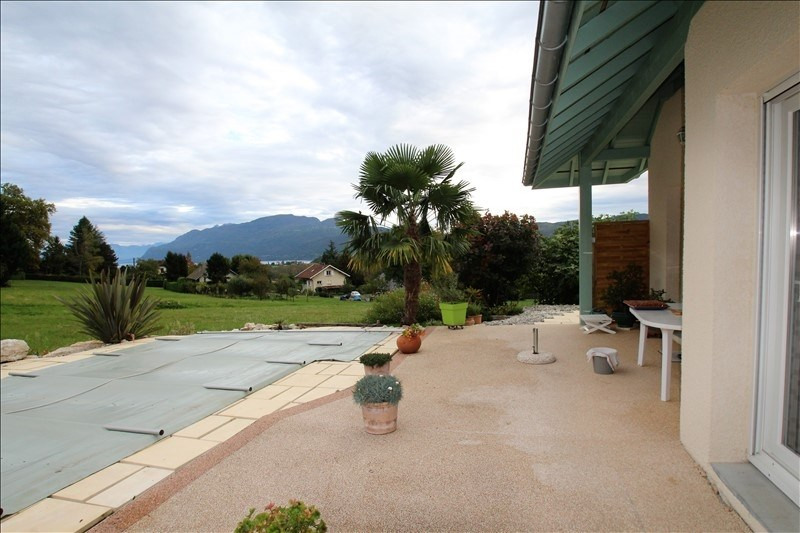 Sale house / villa Chindrieux 346000€ - Picture 1