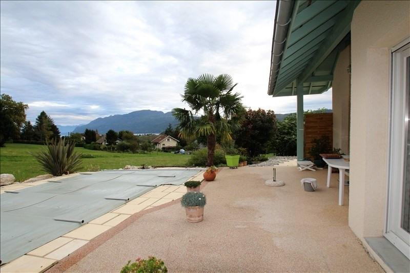 Vendita casa Chindrieux 346000€ - Fotografia 1