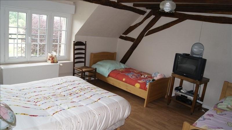 Sale house / villa Colmery 115000€ - Picture 2