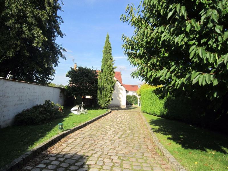 Vente maison / villa Saint germain les arpajon 436800€ - Photo 1