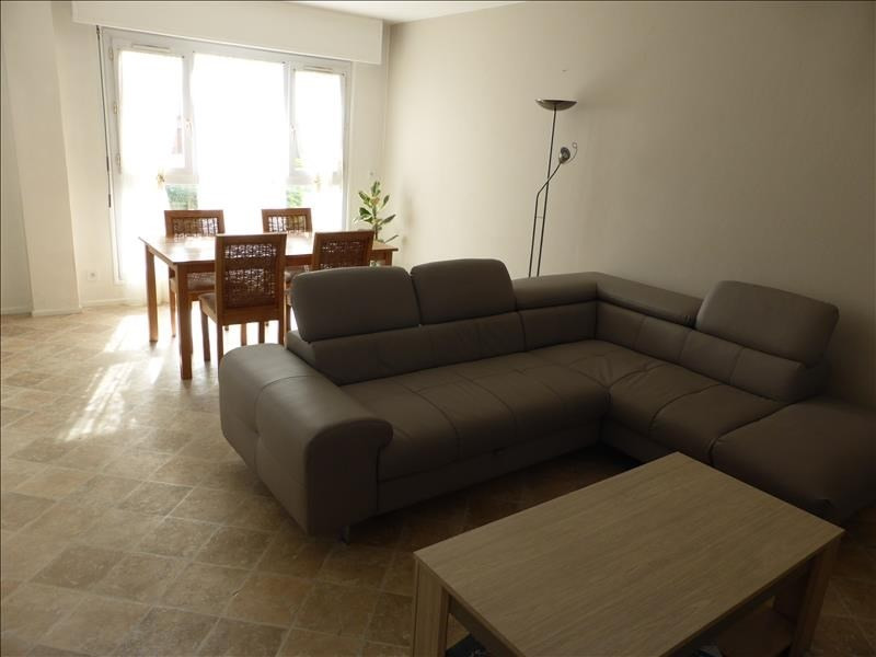 Vente appartement Bethune 88 000€ - Photo 2