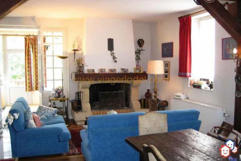 Lijfrente  huis Epineuil le fleuriel 59500€ - Foto 9