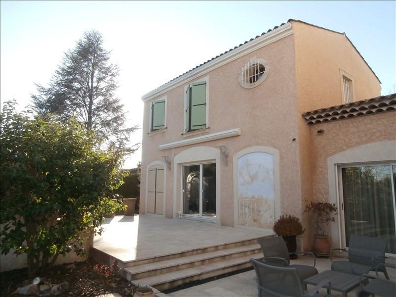 Deluxe sale house / villa Manosque 690000€ - Picture 12