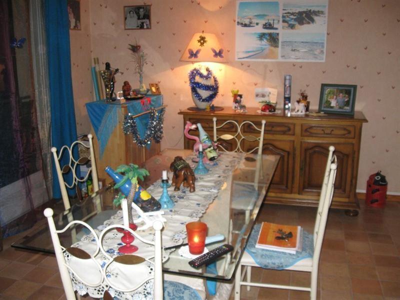 Sale apartment Beauvais 136000€ - Picture 1