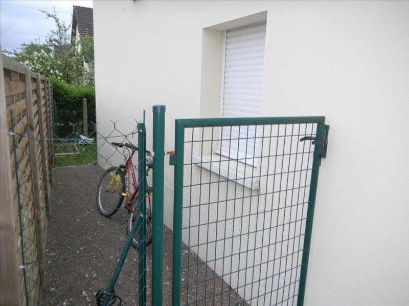 Rental apartment St julien les villas 320€ CC - Picture 6