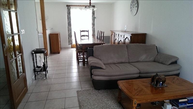 Sale house / villa Peronne 164000€ - Picture 1