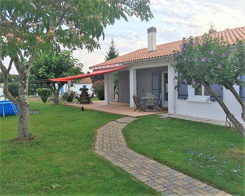 Vente maison / villa St sulpice de royan 263750€ - Photo 1