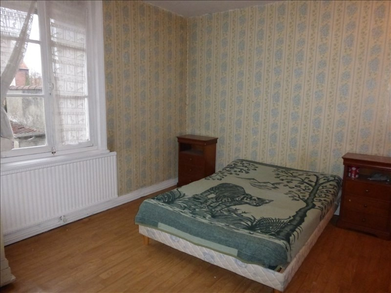 Vente maison / villa Bethune 85000€ - Photo 8