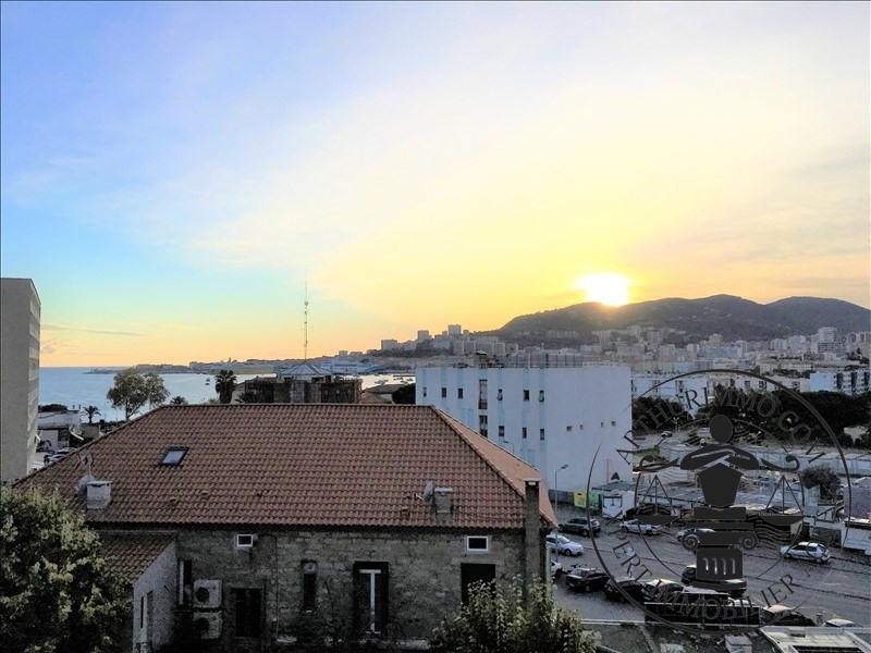 Vente appartement Ajaccio 169000€ - Photo 1