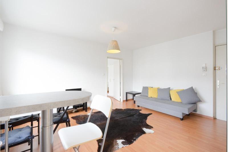 Verhuren vakantie  appartement Strasbourg 1170€ - Foto 9