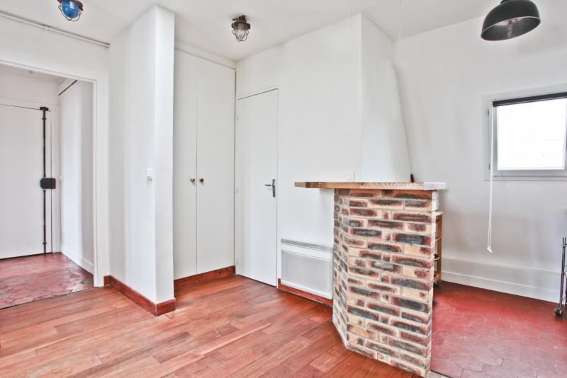 Vente de prestige appartement Paris 4ème 522500€ - Photo 7