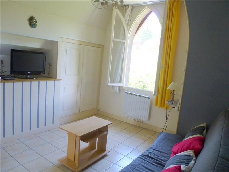 Vente appartement Honfleur 83000€ - Photo 2