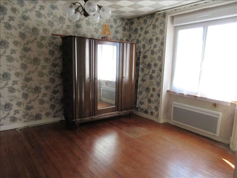Sale house / villa Primelin 96600€ - Picture 5