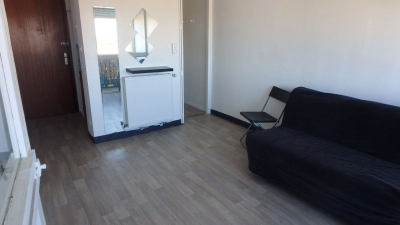 Rental apartment Toulouse 381€ CC - Picture 1
