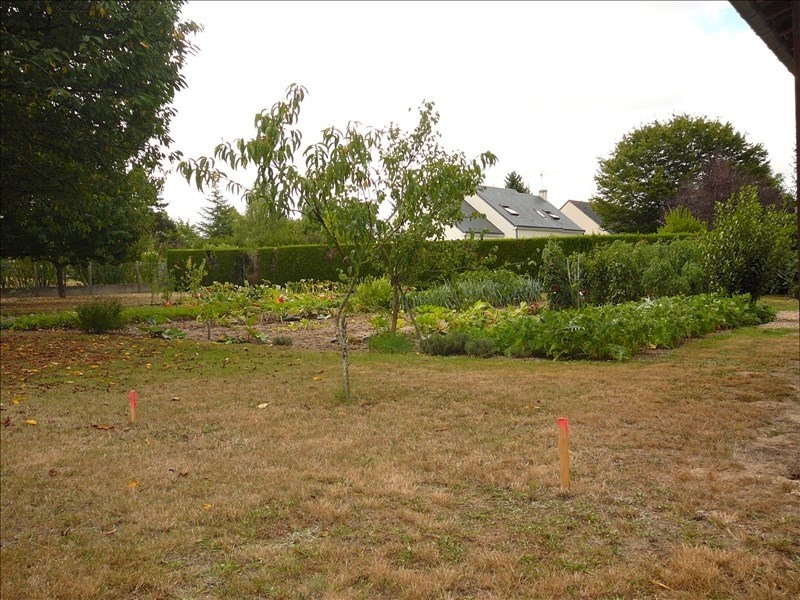 Sale site Vineuil 59400€ - Picture 2