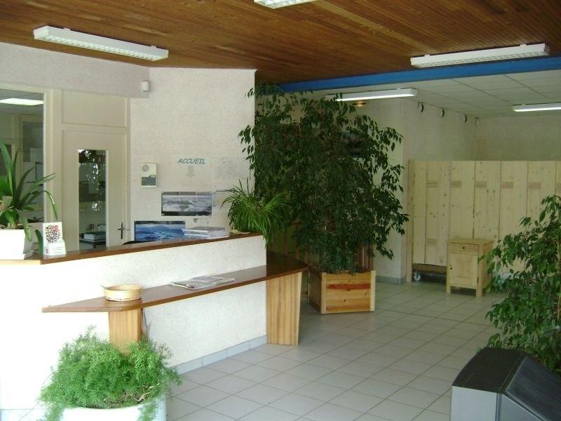 Vente Local d'activités / Entrepôt Nevers 0