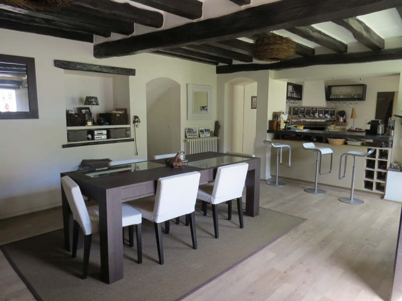 Vente maison / villa Le mesnil le roi 655000€ - Photo 2