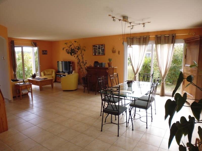 Venta  casa Nouaille maupertuis 220000€ - Fotografía 4