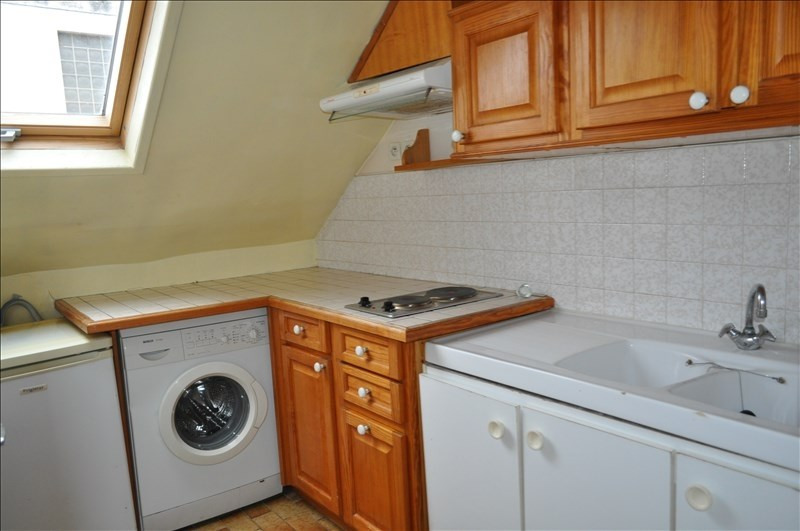 Vente appartement Le raincy 122 000€ - Photo 3