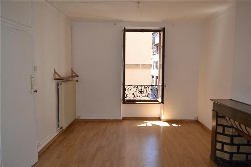 Sale apartment Millau 45 500€ - Picture 5