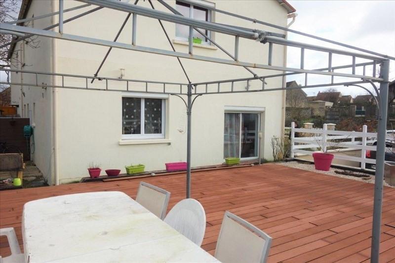 Sale house / villa Bouray sur juine 229900€ - Picture 1