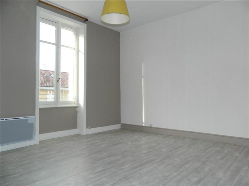 Location appartement Roanne 360€ CC - Photo 2