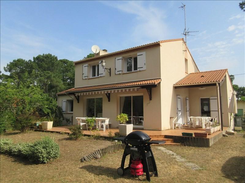Vente maison / villa St brevin l ocean 447000€ - Photo 1