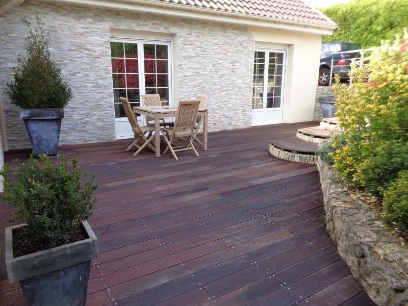 Deluxe sale house / villa Lesigny 798000€ - Picture 2