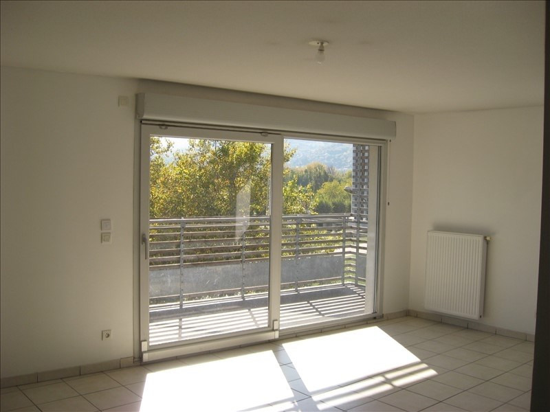 Sale apartment Grenoble 224 000€ - Picture 1
