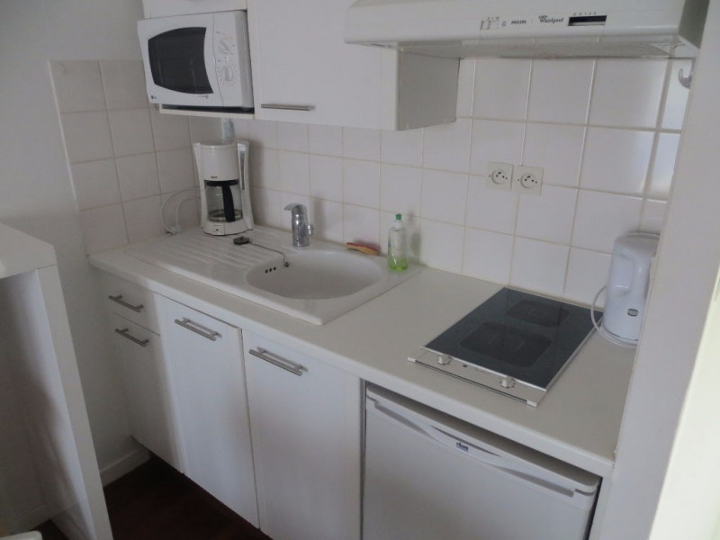Vendita appartamento Le touquet paris plage 134000€ - Fotografia 3