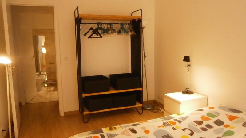Rental apartment Fontainebleau 1050€ CC - Picture 13