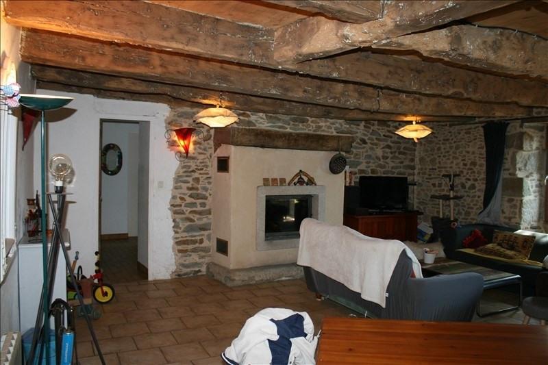 Vente maison / villa Mohon 115000€ - Photo 6
