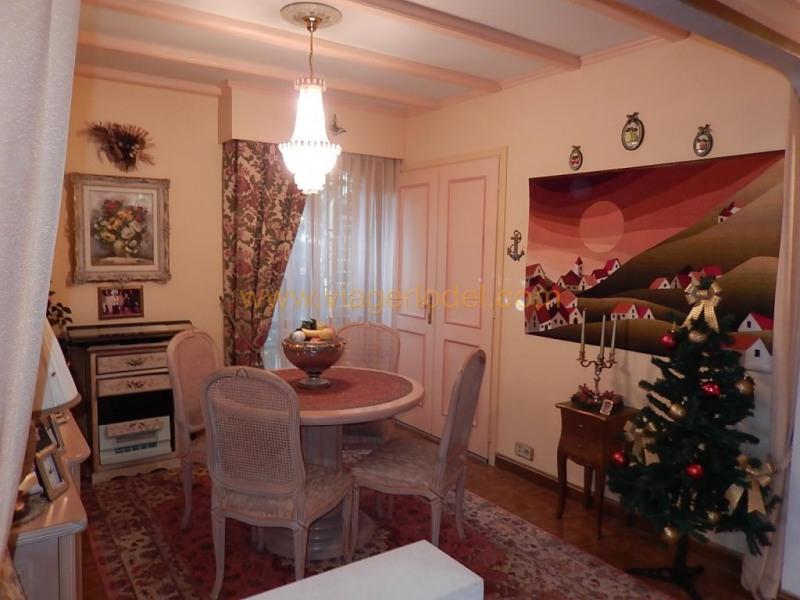 Life annuity apartment Roquebrune-cap-martin 470000€ - Picture 3