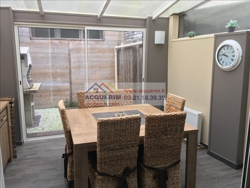 Sale house / villa Carvin 129000€ - Picture 7