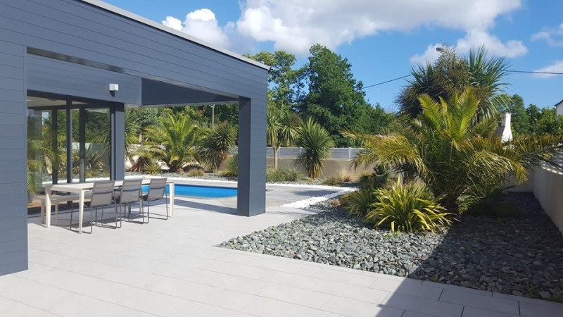 Sale house / villa Clohars-fouesnant 399900€ - Picture 1
