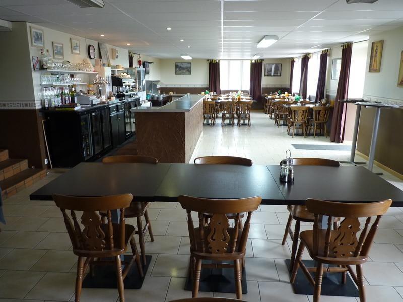 Fonds de commerce Café - Hôtel - Restaurant Gien 0