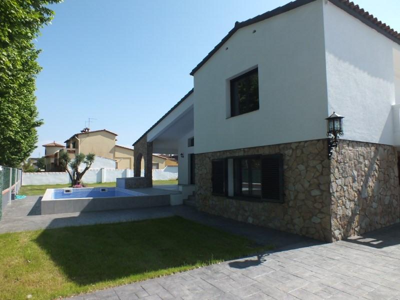 Venta  casa Empuriabrava 705000€ - Fotografía 2