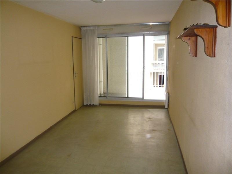 Vente appartement Sete 65000€ - Photo 3