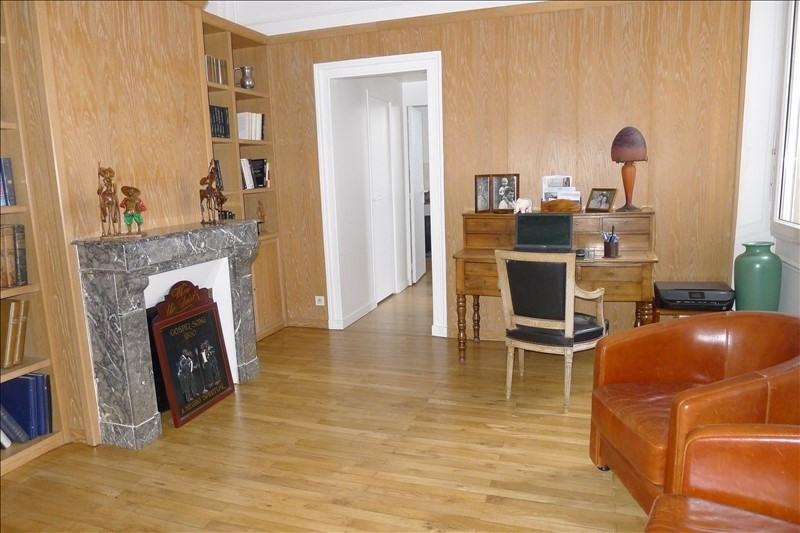 Revenda residencial de prestígio apartamento Orleans 415000€ - Fotografia 8