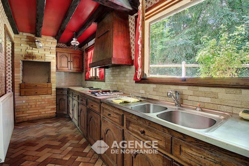 Vente maison / villa Broglie 150000€ - Photo 4