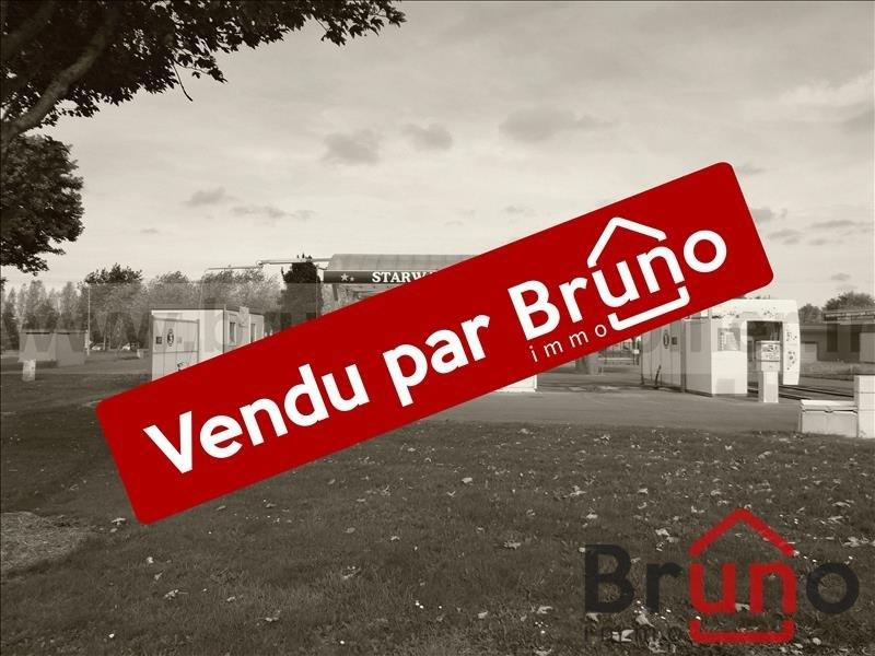 Verkoop  werkplaats Feuquieres en vimeu  - Foto 1