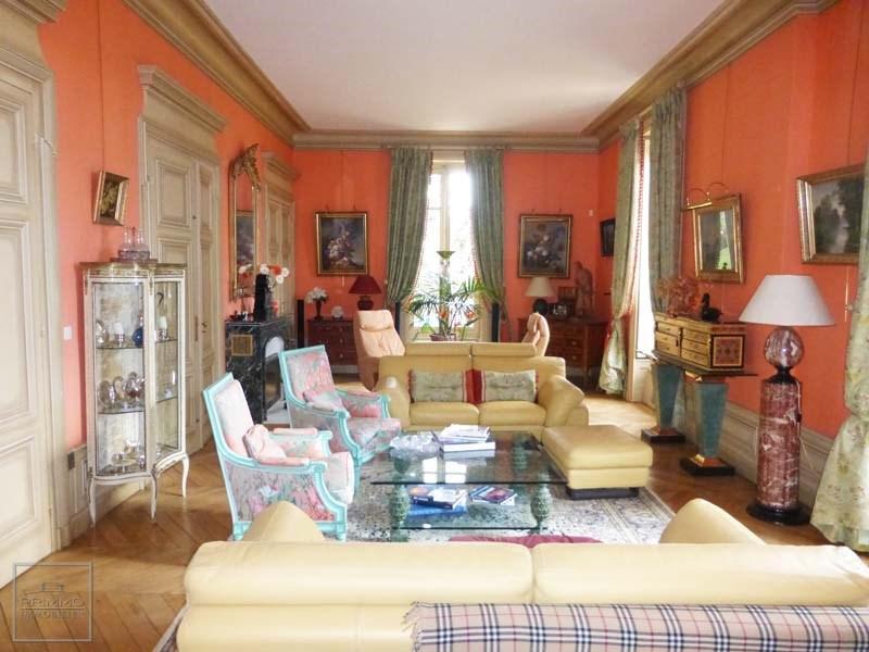 Vente de prestige maison / villa Saint didier au mont d'or 2392000€ - Photo 9