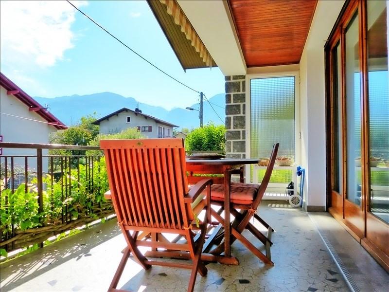 Sale house / villa Thyez 370000€ - Picture 10