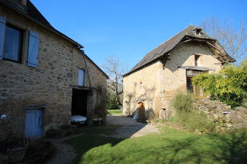 Vente maison / villa Bournazel 345000€ - Photo 1