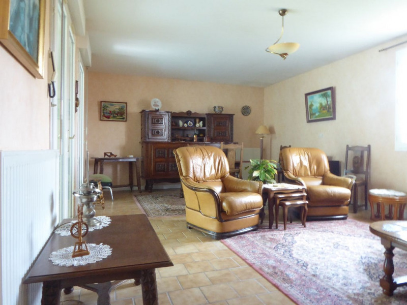Vente maison / villa Puilboreau 245000€ - Photo 2
